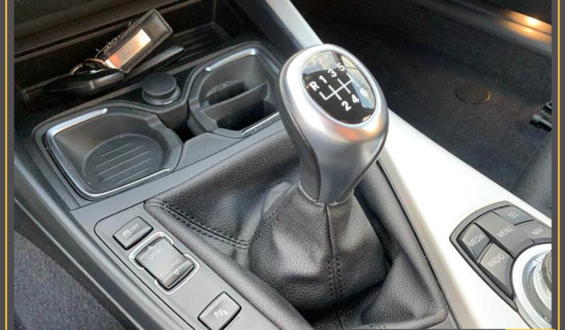 BMW 116i completo
