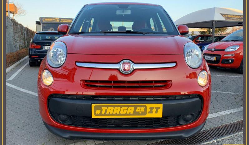 Fiat 500l 1.4 GPL completo