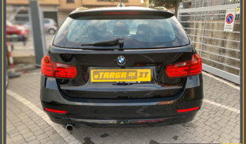 BMW 318D TOURING LUXURY 2.0 completo