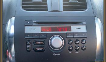 FIAT Sedici 1.6 DYNAMIC 4X4 GPL completo