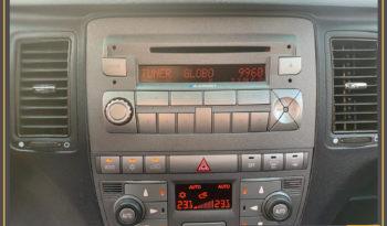 Lancia Musa 1.4 Oro plus completo