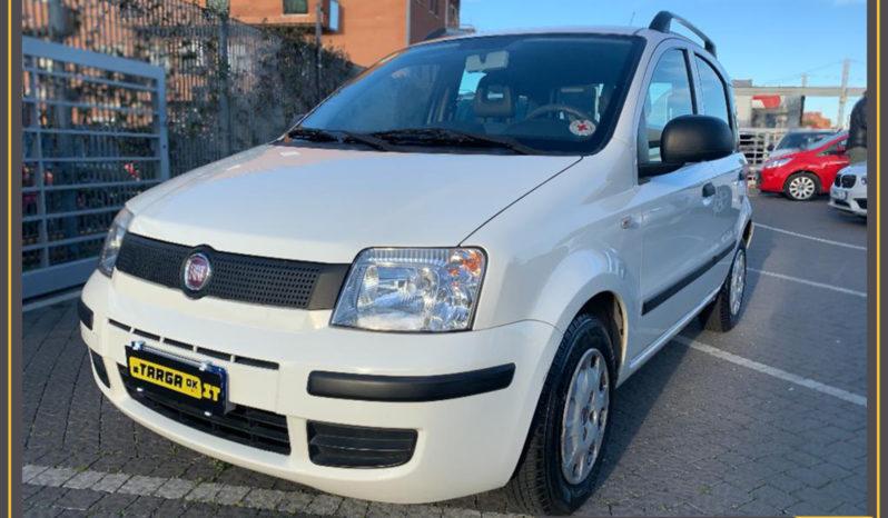 Fiat Panda 1.2 Classic completo