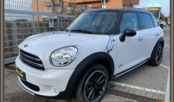 MINI Countryman Cooper 2.0 ALL4 completo