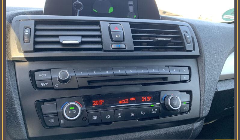 BMW 114i 1.6 completo