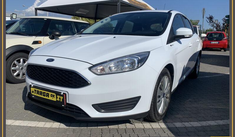 Ford Focus 1.5 Titanium completo