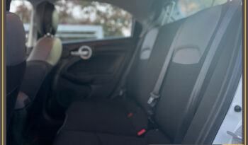 FIAT 500x Lounge 1.4T 140cv GPL pieno