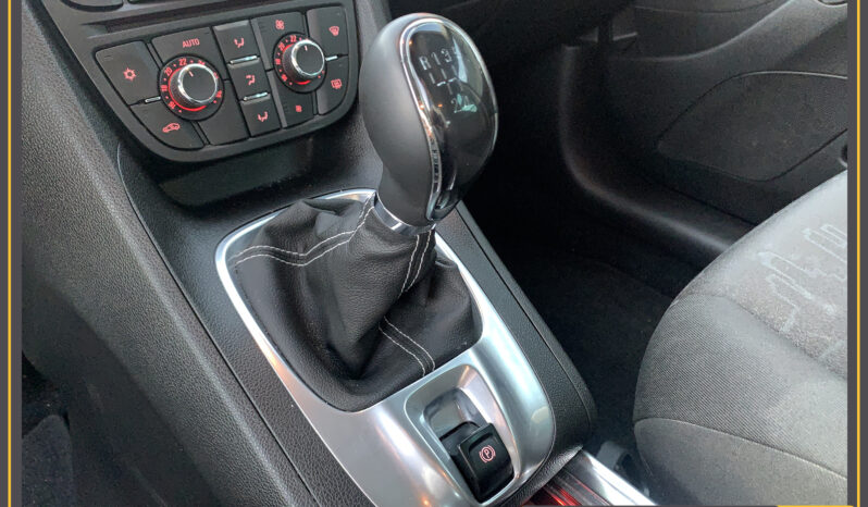 Opel Meriva 1.4 Turbo GPL OPC completo