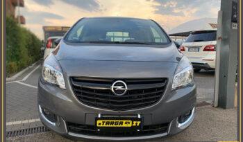Opel Meriva 1.4 Turbo completo