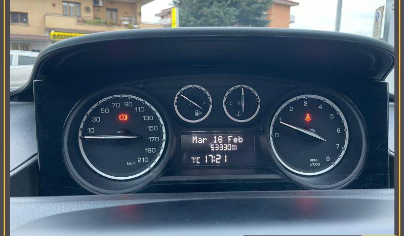 Lancia Ypsilon 1.2 Gold pieno