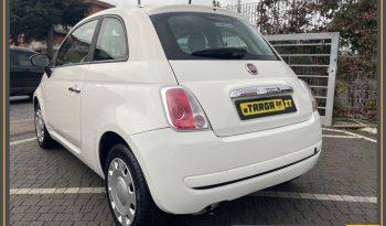 Fiat 500 1.2 GPL lounge pieno