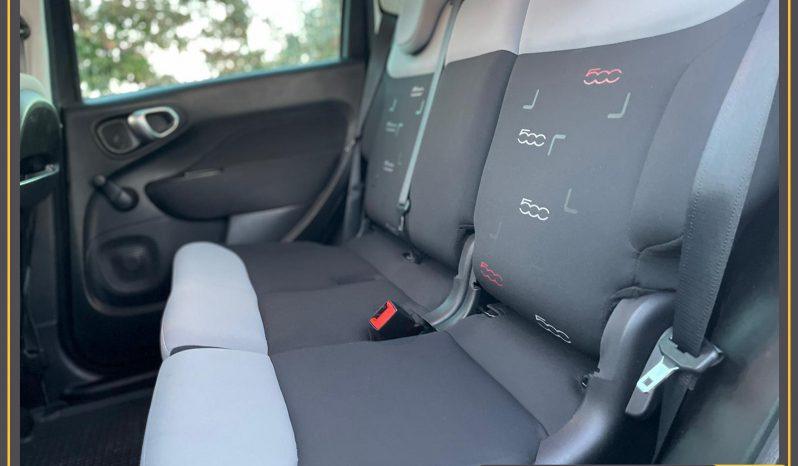 Fiat 500L 1.4T T-JET 120CV+ GPL pieno