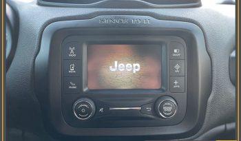 Jeep Renegade 1.6 LIMITED pieno