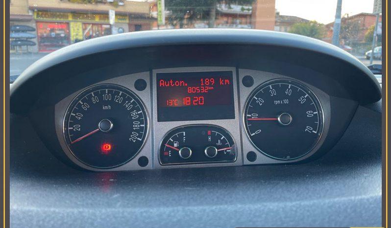 Lancia Musa 1.4 Oro plus pieno