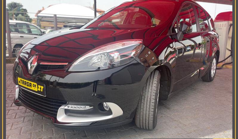 Renault GRAND SCENIC 1.2 TCE LIMITED pieno