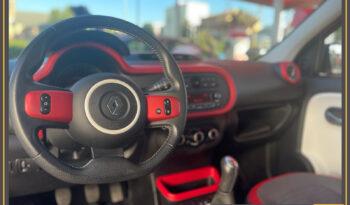 Renault Twingo SCe Experience 1.0 pieno