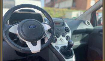 Ford Ka 1.2 Titanium pieno