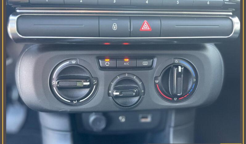 Citroen C3 PureTech 1.2 Feel Edition pieno