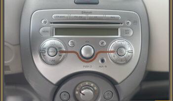Nissan Micra 1.2 Visia pieno
