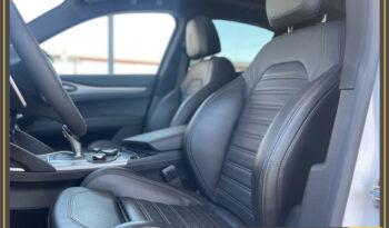 Alfa Romeo Stelvio 2.0 Turbo 280 CV AT8 Q4 VELOCE pieno