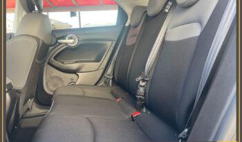 Fiat 500X 1.4 140 CV +GPL pieno