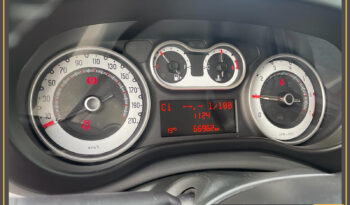 FIAT 500L 1.4T T-JET 95CV GPL pieno