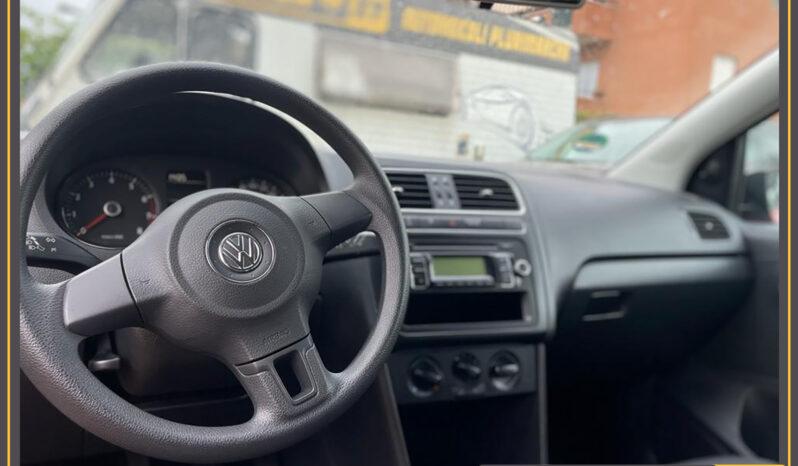 Volkswagen Polo 1.2 Trendline pieno